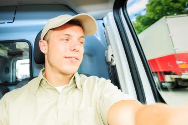 Location Intelligence Improves Driver Safety
