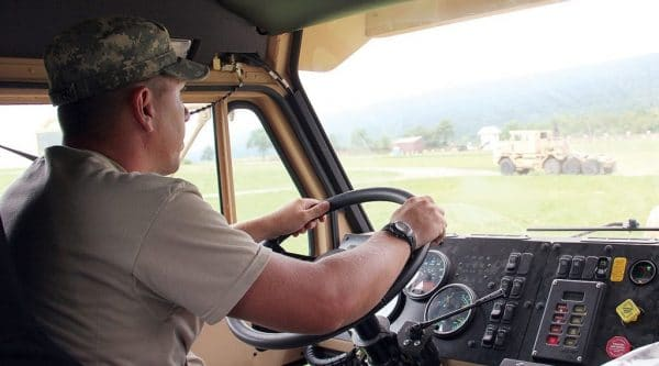 FMCSA Launches Interstate Pilot Program for Drivers Ages 18-20 With Military Experience