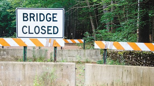 Dot Awards $225 Million in Grants to 20 Bridge Projects