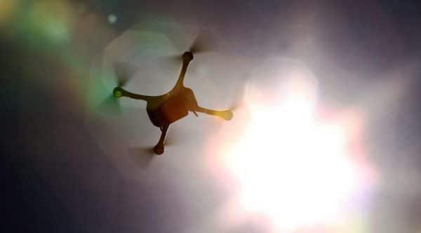 UPS Drones Win FAA Milestone Permission to Operate