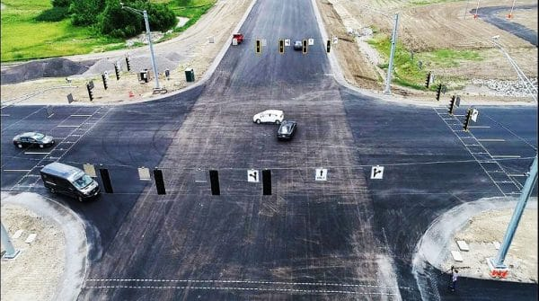 Ohio Gov. Mike DeWine Renews Self-Driving Car Initiative