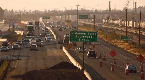 CARB  Ahead of EPA in Bid to Establish NOx Rule for Heavy Trucks