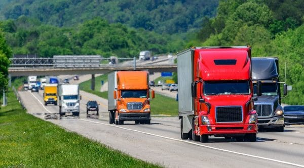Fiscal 2021 Budget Proposal Offers Increase for Two FMCSA Programs