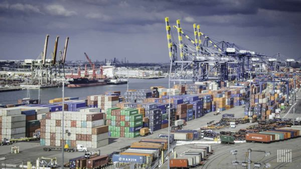 Ports Laying Groundwork for Post-Coronavirus Business