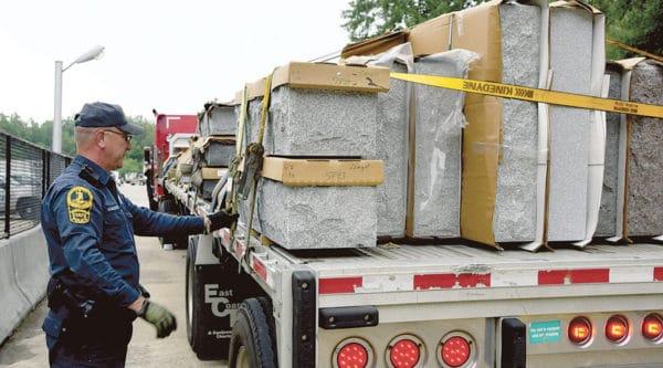 CVSA'S International Roadcheck Rescheduled for Sept. 9-11